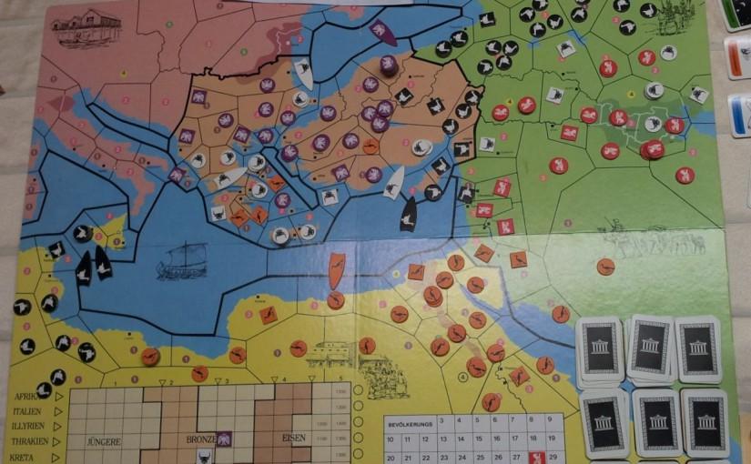 Civilization und die Eigenheiten des deutschen Spielemarktes